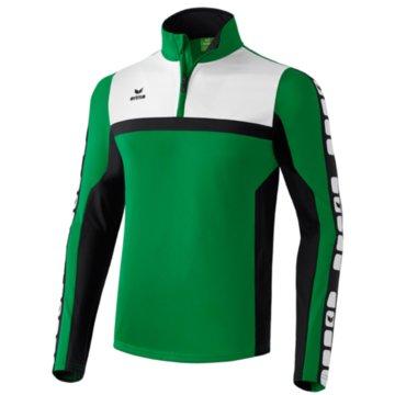 Erima Pullover grün