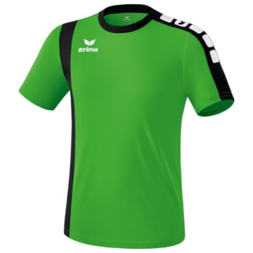 Erima Handballtrikots grün