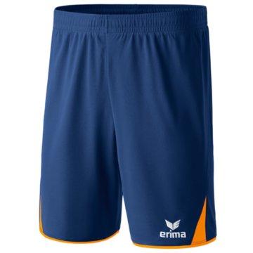 Erima Kurze SporthosenCLASSIC 5-C SHORTS - 615523K -