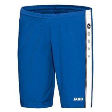 Jako Basketballshorts blau