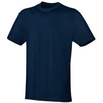 Jako T-ShirtsT-SHIRT TEAM - 6133 9 blau