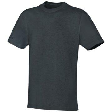 Jako T-Shirts grau