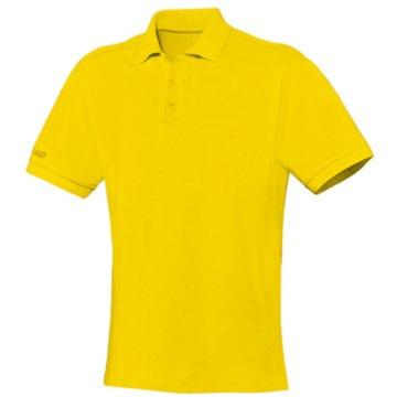 Jako PoloshirtsPOLO TEAM - 6333K 3 gelb