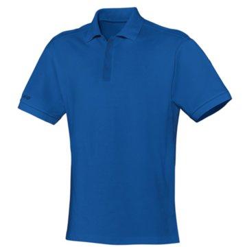 Jako PoloshirtsPOLO TEAM - 6333K 4 blau