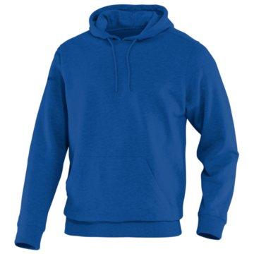 Jako Hoodies blau