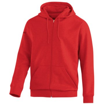 Jako Trainingsjacken orange