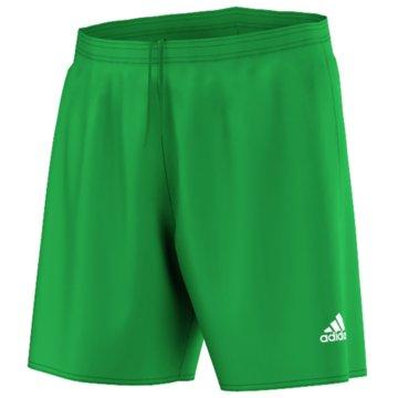 adidas FußballshortsPARMA 16 SHO WB - AJ5890 grün