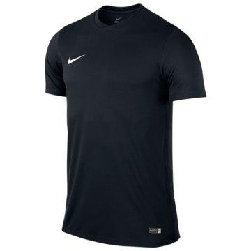 Nike FußballtrikotsKIDS' NIKE DRY FOOTBALL TOP - 725984 schwarz