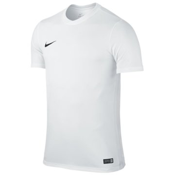 Nike FußballtrikotsKIDS' NIKE DRY FOOTBALL TOP - 725984 weiß