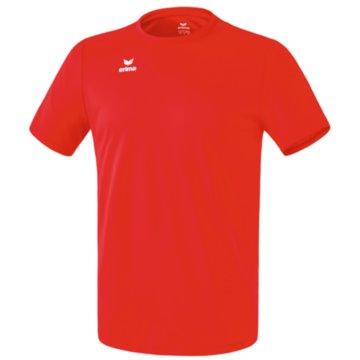 Erima T-ShirtsFUNKTIONS TEAMSPORT T-SHIRT - 208652 rot