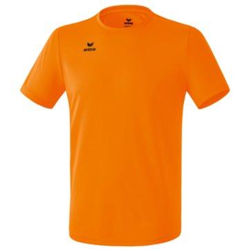 Erima T-ShirtsFUNKTIONS TEAMSPORT T-SHIRT - 208658K orange
