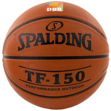 Spalding BasketbälleTF150 DBB OUT SZ.7 - 30015070217 sonstige