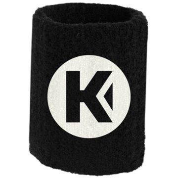 Kempa SchweißbänderSCHWEISSBAND KURZ  - 2005812 schwarz
