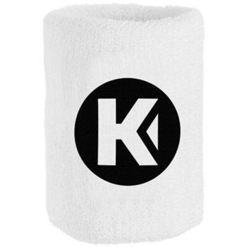 Kempa SchweißbänderSCHWEISSBAND LANG 6ER PACK - 2005811 1 weiß