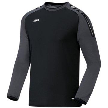Jako SweatshirtsSWEAT CHAMP - 8817K 21 schwarz