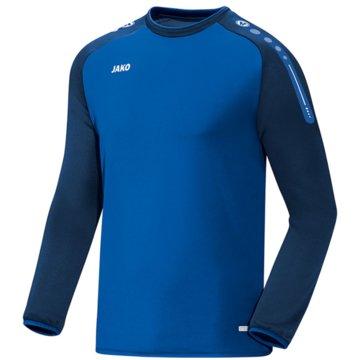 Jako SweatshirtsSWEAT CHAMP - 8817K 49 blau