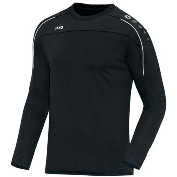 Jako SweatshirtsSWEAT CLASSICO - 8850K 8 schwarz