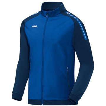Jako TrainingsanzügePOLYESTERJACKE CHAMP - 9317 49 blau