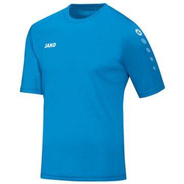 Jako FußballtrikotsTRIKOT TEAM KA - 4233 89 blau
