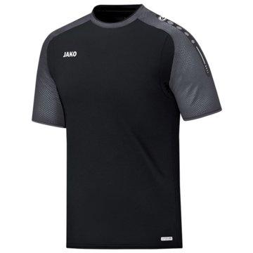 Jako T-ShirtsT-SHIRT CHAMP - 6117K 21 schwarz