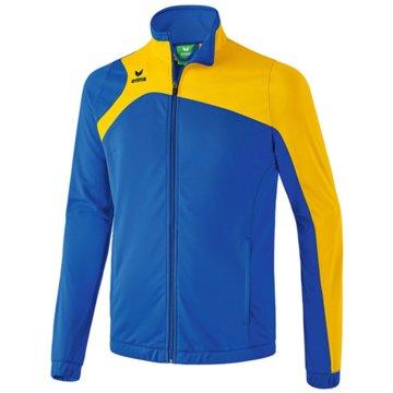Erima TrainingsjackenCLUB 1900 2.0 POLYESTERJACKE - 1020709K blau