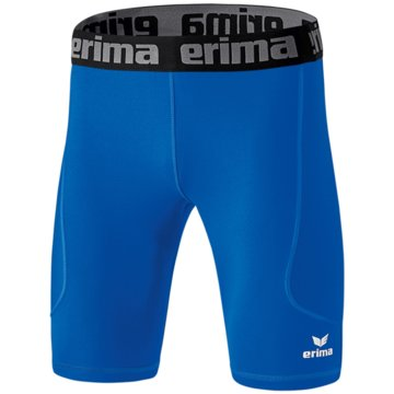 Erima BoxershortsELEMENTAL TIGHT KURZ - 2290705 blau