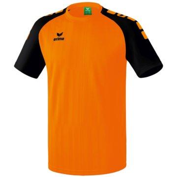 Erima Fußballtrikots orange