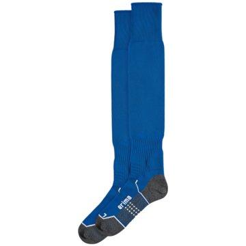 Erima KniestrümpfeSTUTZENSTRUMPF - 3180704 blau
