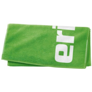 Erima Handtücher grün