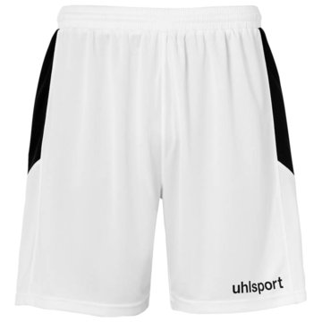 Uhlsport FußballtrikotsGOAL SHORT - 1003335K weiß