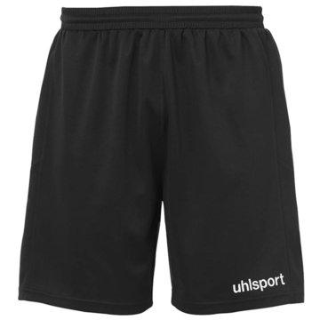 Uhlsport FußballtrikotsGOAL SHORT - 1003335K schwarz