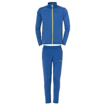 Uhlsport TrainingsanzügeESSENTIAL CLASSIC ANZUG - 1005167 blau