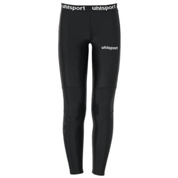 Uhlsport TightsLONG TIGHTS - 1005555 schwarz