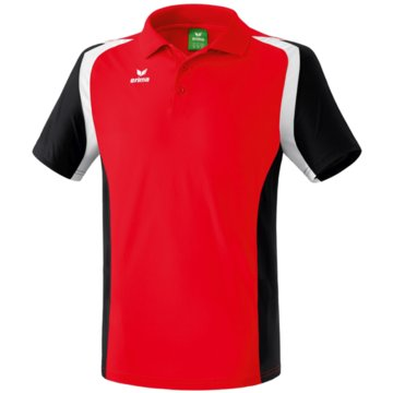 Erima T-Shirts rot