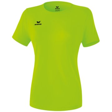 Erima LangarmshirtFUNKTIONS TEAMSPORT T-SHIRT - 208639 -