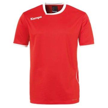 Kempa HandballtrikotsCURVE TRIKOT - 2003059 rot