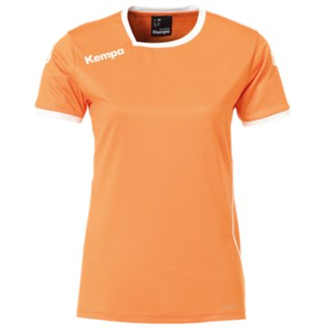 Uhlsport Handballtrikots orange