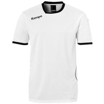 Kempa HandballtrikotsCURVE TRIKOT - 2003059K weiß