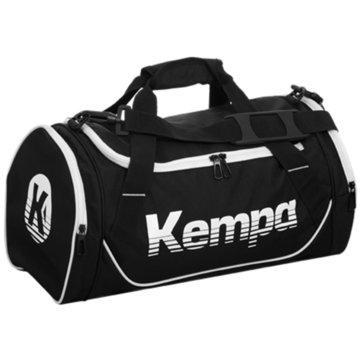 Kempa Sporttaschen schwarz