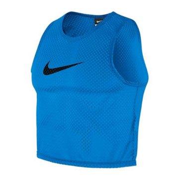 Nike TanktopsMENS' NIKE TRAINING FOOTBALL BIB - 910936 blau