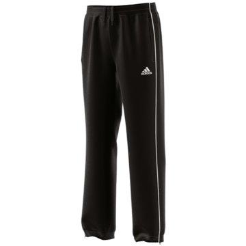 adidas TrainingshosenCORE 18 REGENHOSE - CE9061 schwarz