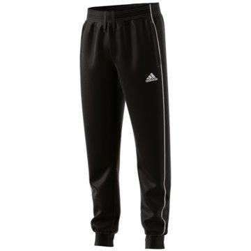 adidas TrainingshosenCORE18 SW PNTY - CE9077 schwarz