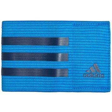adidas Fan-AccessoiresFB CAPT ARMBAND - CF1052 blau