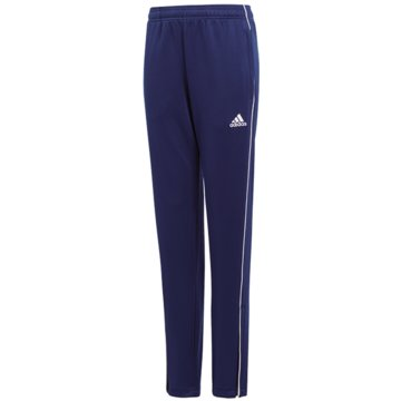 adidas TrainingshosenCORE 18 TRAININGSHOSE - CV3994 blau