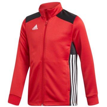 adidas TrainingsjackenREGI18 PES JKTY - CZ8633 rot