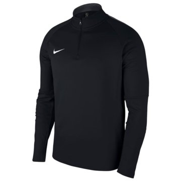 Nike FußballtrikotsKIDS' DRY ACADEMY 18 FOOTBALL TOP - 893744-010 schwarz