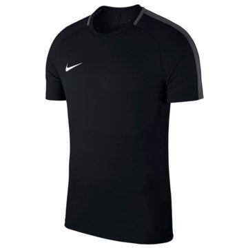 Nike FußballtrikotsKids' Nike Dry Academy 18 Football Top - 893750-010 schwarz