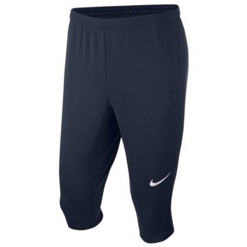Nike 3/4 HosenMEN'S DRY ACADEMY18 FOOTBALL PANTS - 893793-451 blau