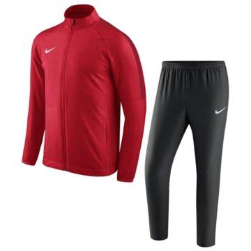 Nike TrainingsanzügeKIDS' NIKE DRY ACADEMY18 FOOTBALL T - 893805 rot
