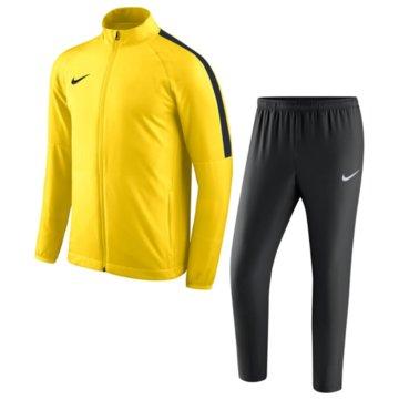 Nike TrainingsanzügeDRI-FIT ACADEMY - 893805-719 gelb